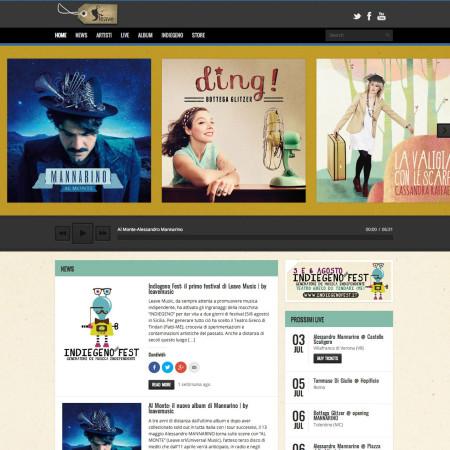 Website new