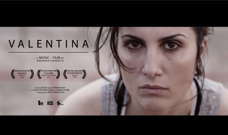 Official selection Valentina