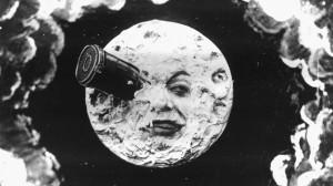 Le voyage dans la lune (Melies)