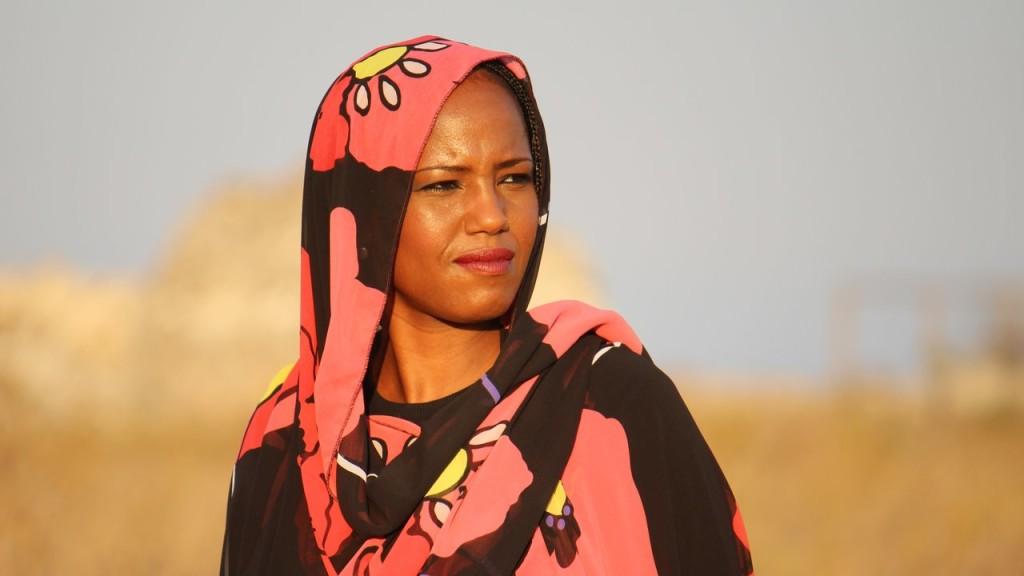 Azisa Brahim
