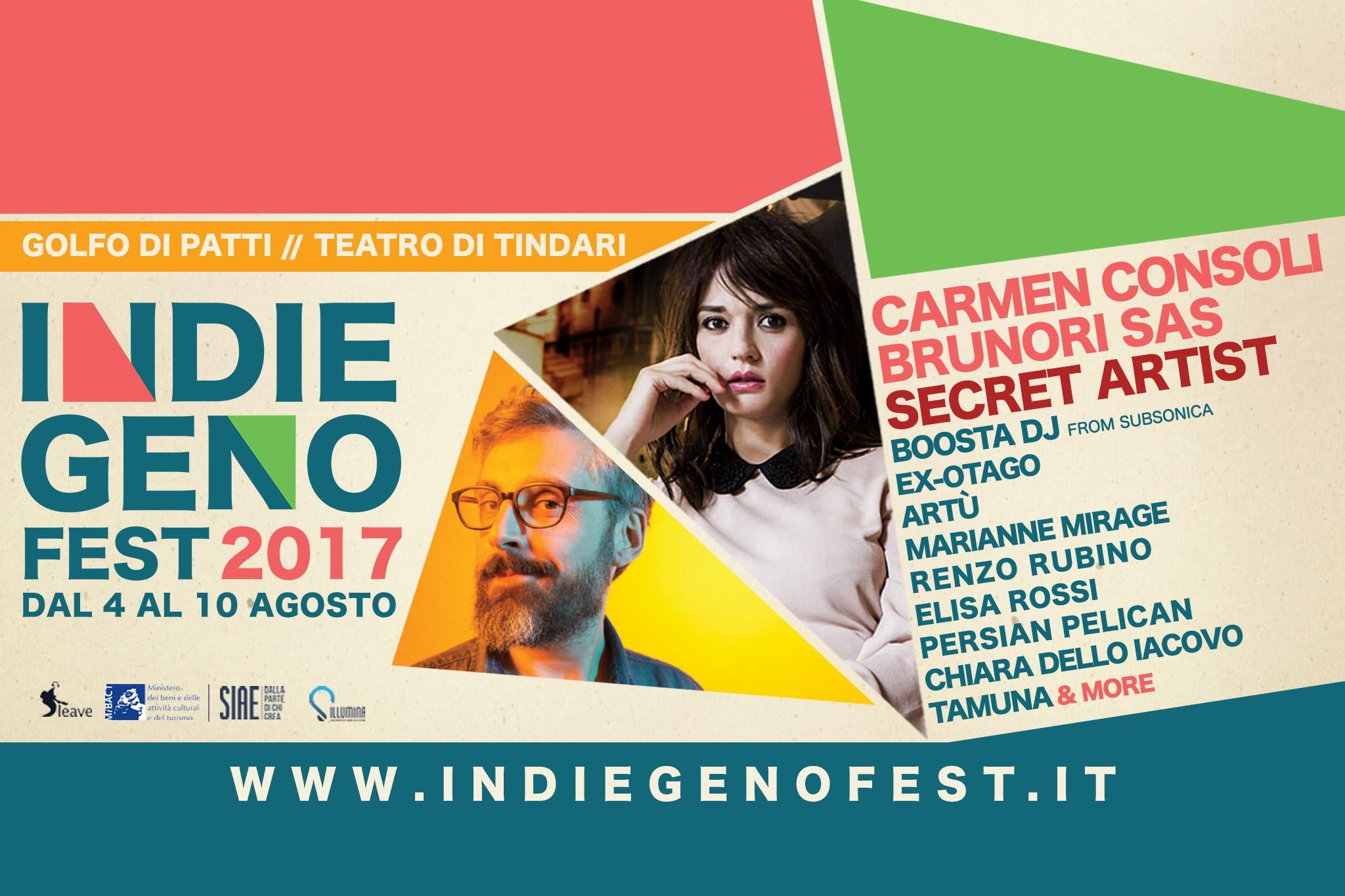 Indiegeno Fest2017